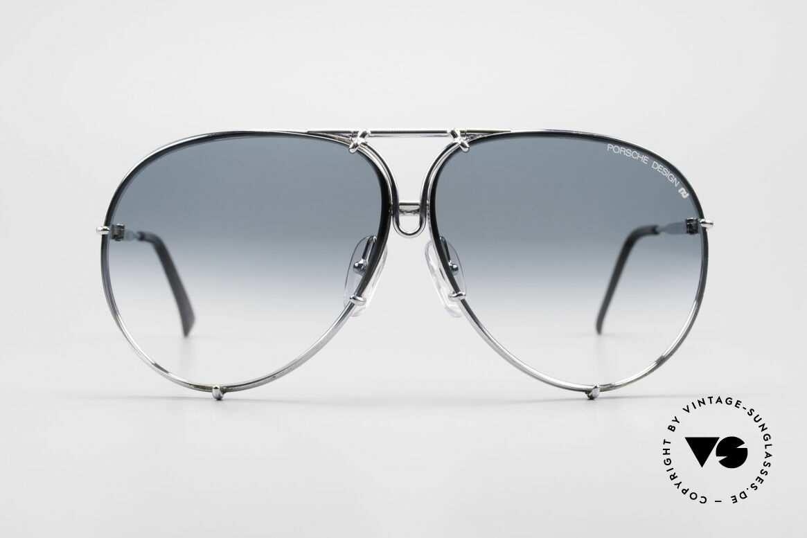 Porsche 5623 One Of A Kind 4times Colored, comes with extra green-gradient lenses & Porsche case, Made for Men and Women