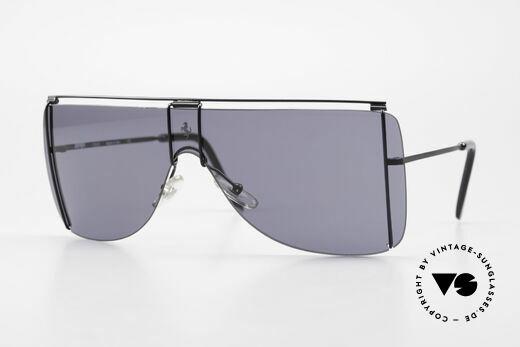 Ferrari F20/S Luxury Sunglasses Kylie Jenner Details