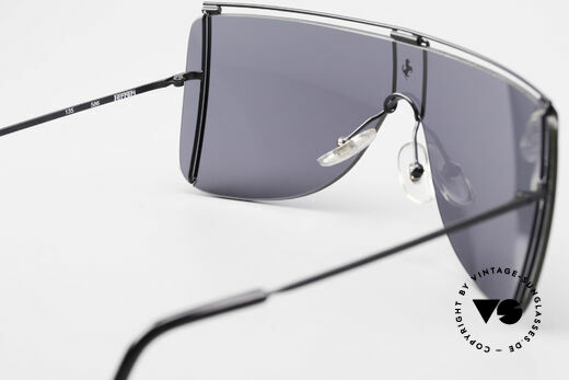 Ferrari F20/S Luxury Sunglasses Kylie Jenner, NO RETRO FASHION, but a unique 1990's rarity!, Made for Men and Women