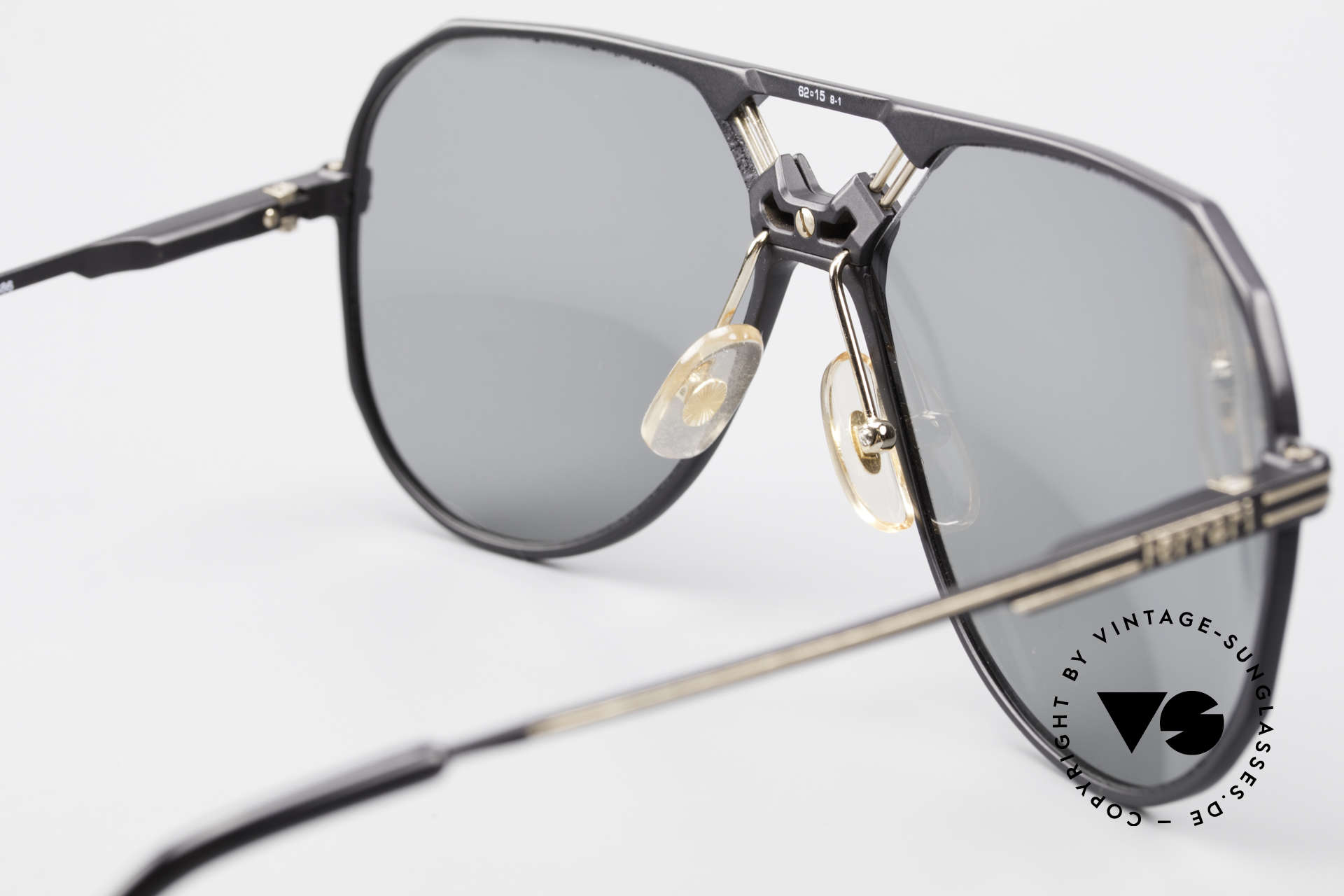 Ferrari F23/S 90's Aviator Sports Sunglasses, NO retro shades, but a rare 30 years old ORIGINAL, Made for Men