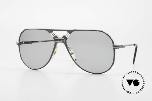 Ferrari F23/S 90's Aviator Sports Sunglasses Details