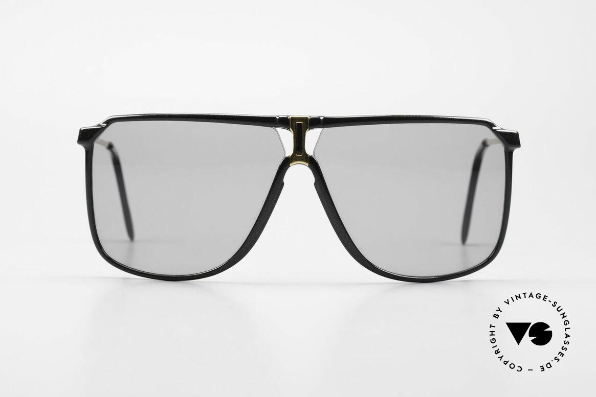 Ferrari F37/S Carbonio Sunglasses 90's XL, orig. model name:  F37/S, col. 801, size 65/16, 140, Made for Men