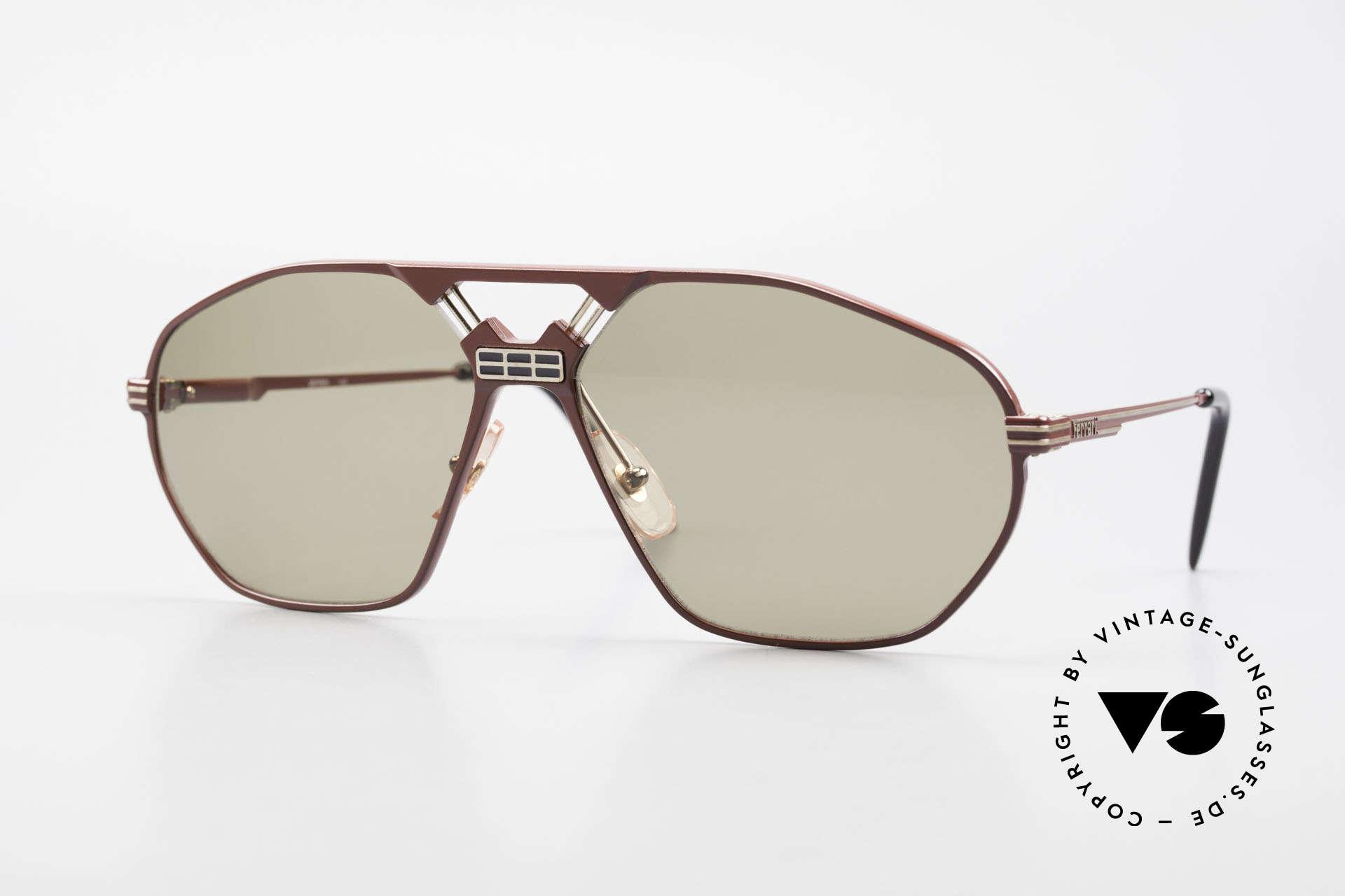 Sunglasses Ferrari F22 S Rare Vintage 90 S Shades Xl