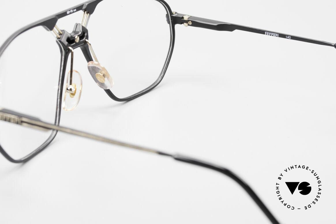 Ferrari F22 Men's Rare Vintage Glasses 90s, Size: large, Made for Men