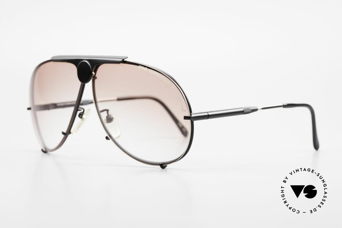 Colani 10-401 Wing Commander Optos Design, Wing Commander Optos Design (collector's item), Made for Men