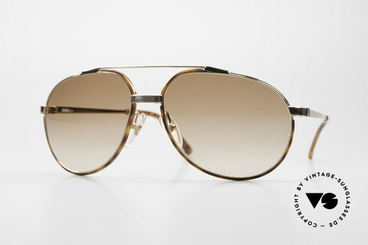 Dunhill 6174 Comfort Fit Luxury Sunglasses Details