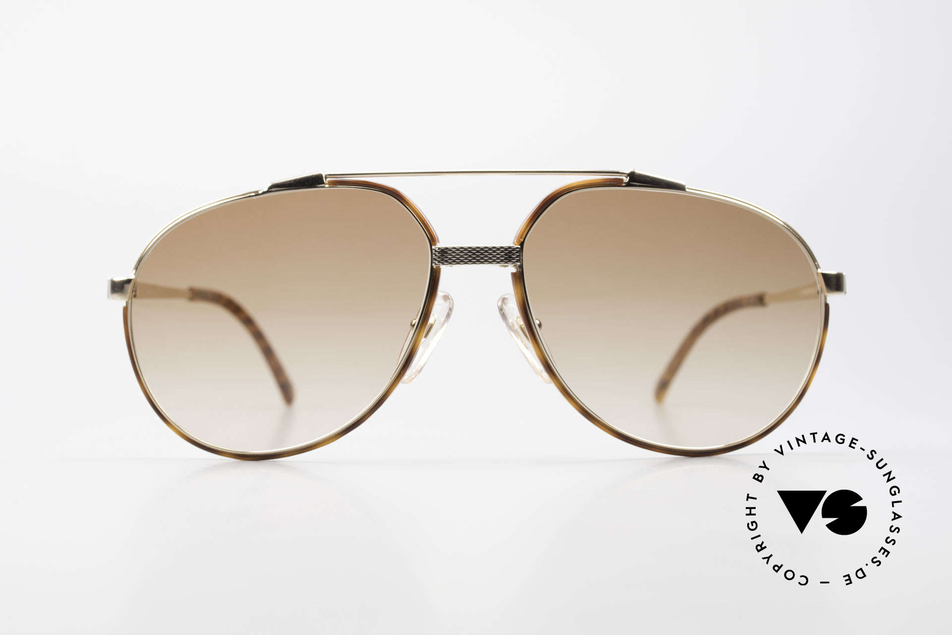 Dunhill 6174 Comfort Fit Luxury Sunglasses, stylish A. Dunhill vintage sunglasses from 1991, Made for Men