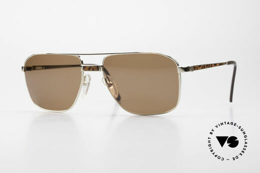 Dunhill 6145 Chinese Lacquer 90's Shades Details