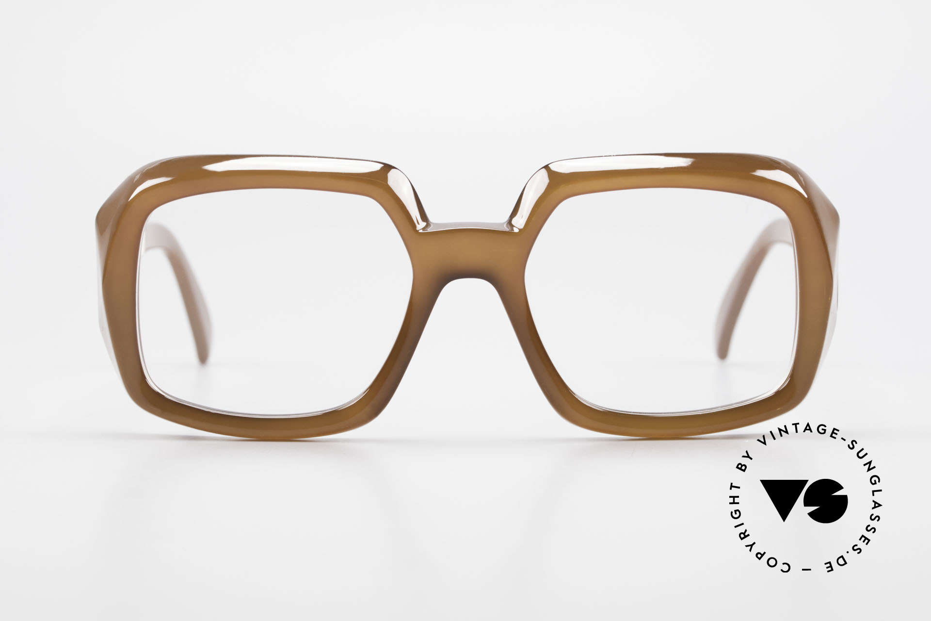 ViennaLine Royal 1601 Goliath Monster Frame 70's, the top model of the ROYAL-SERIES; a MONSTER piece!, Made for Men