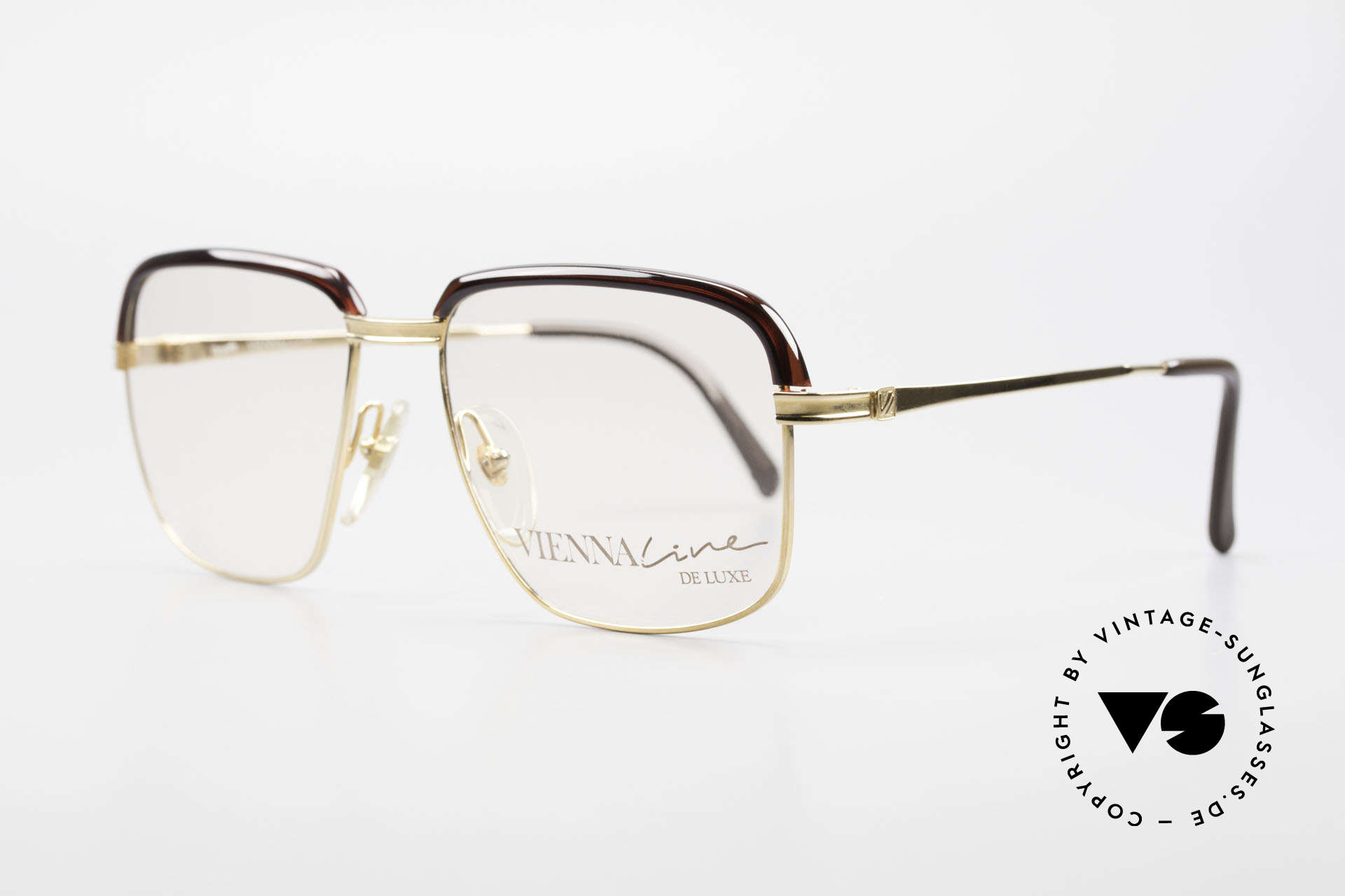 Vienna Line True 70's Men's Combi Frame, characteristic of the 70's men's fashion, DELUXE!, Made for Men