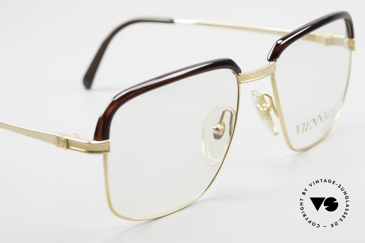 Vienna Line True 70's Men's Combi Frame, unbelievable 70's craftsmanship (You must feel this!), Made for Men