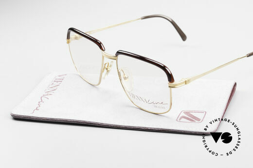 Vienna Line True 70's Men's Combi Frame, NO RETRO EYEWEAR, but a wonderful old ORIGINAL, Made for Men
