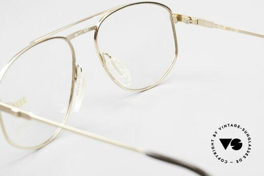 Zeiss 5923 Rare Old 90's Eyeglass-Frame, frame is made for optical lenses or tinted sun lenses, Made for Men