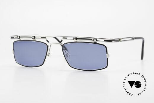 Cazal 975 Square Cazal Sunglasses 90's Details