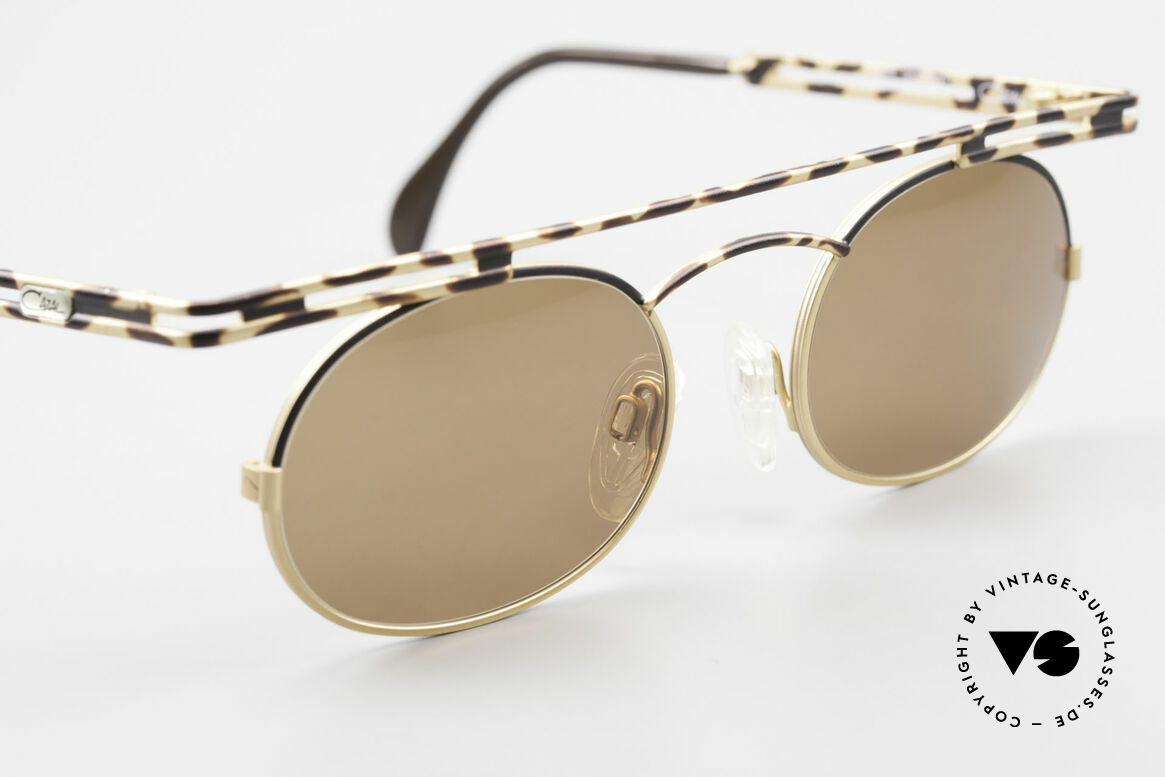 Cazal 761 Rare Old Cazal 90's Sunglasses, NO RETRO SHADES, but TRUE VINTAGE sunglasses!, Made for Men and Women