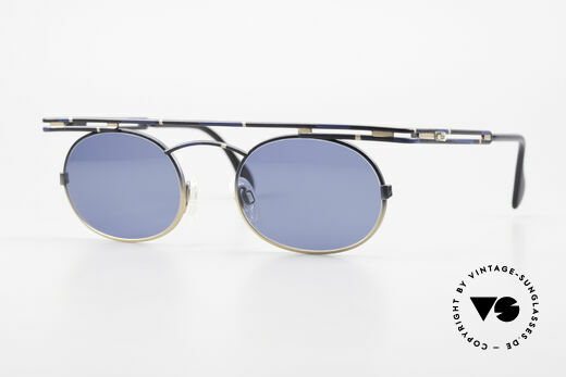 Cazal 761 Original Old Cazal Sunglasses Details