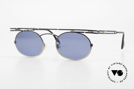 Cazal 761 Original Old Cazal Sunglasses Details