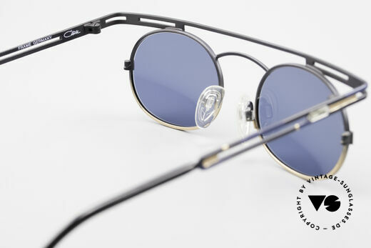 Cazal 761 Original Old Cazal Sunglasses, the sun lenses (100% UV) can be replaced optionally, Made for Men and Women