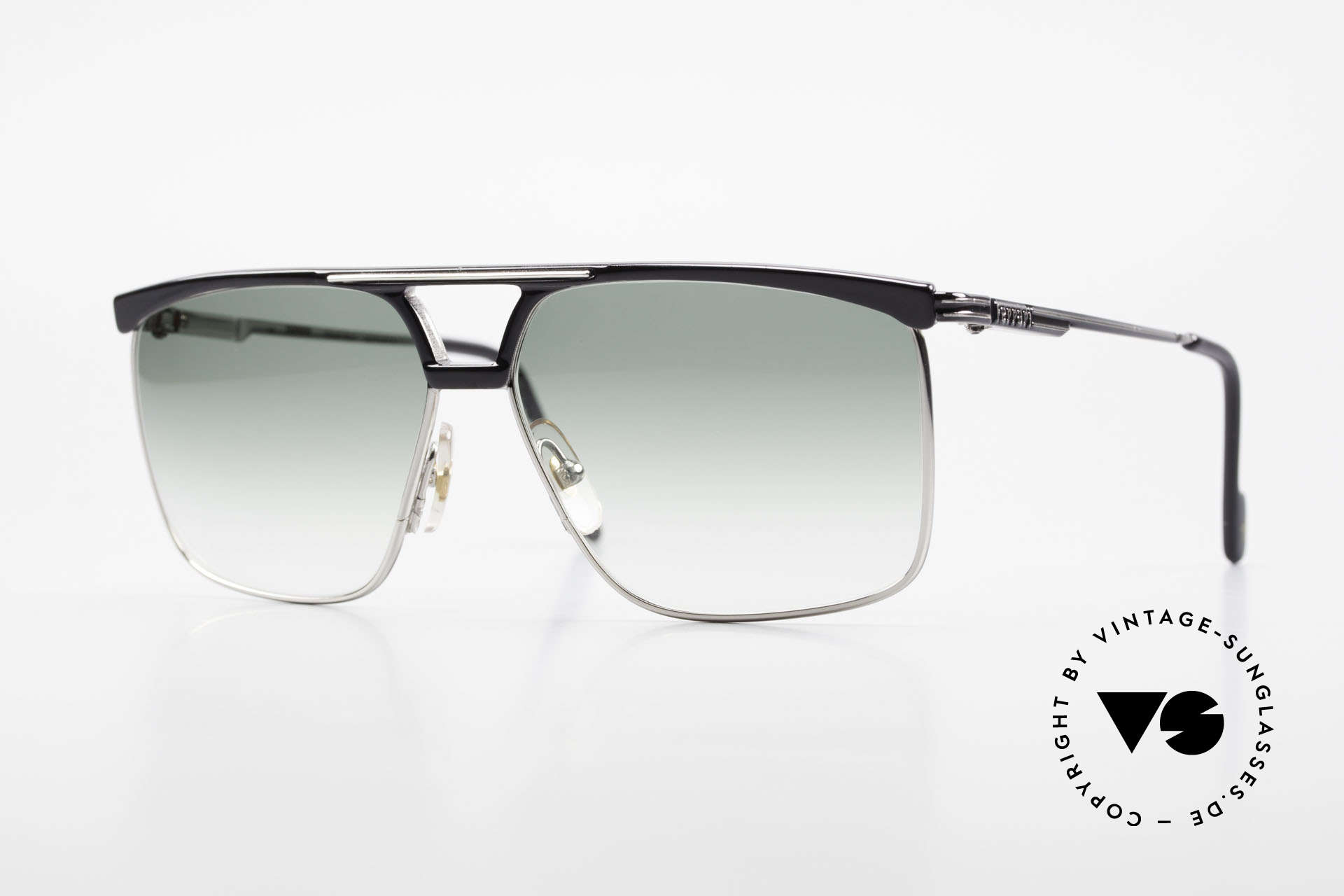 Ferrari F35 Alutanium Sunglasses Large, very masculine Ferrari FORMULA 1 vintage sunglasses, Made for Men