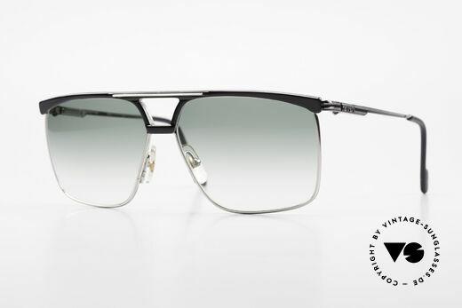 Ferrari F35 Alutanium Sunglasses Large Details