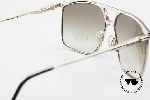 Ferrari F35 Alutanium Sunglasses X-Large, Size: extra large, Made for Men