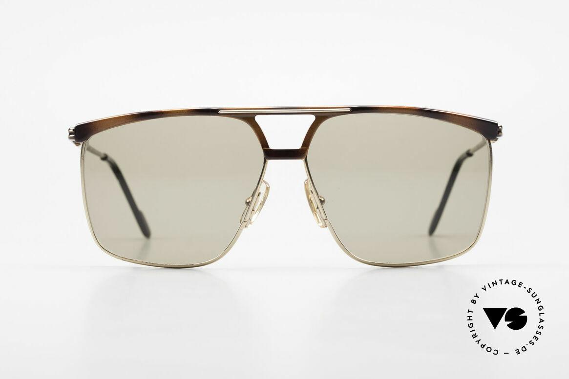 Ferrari F35 X-Large Sunglasses Alutanium, finest quality & superior frame finishing; true vintage, Made for Men