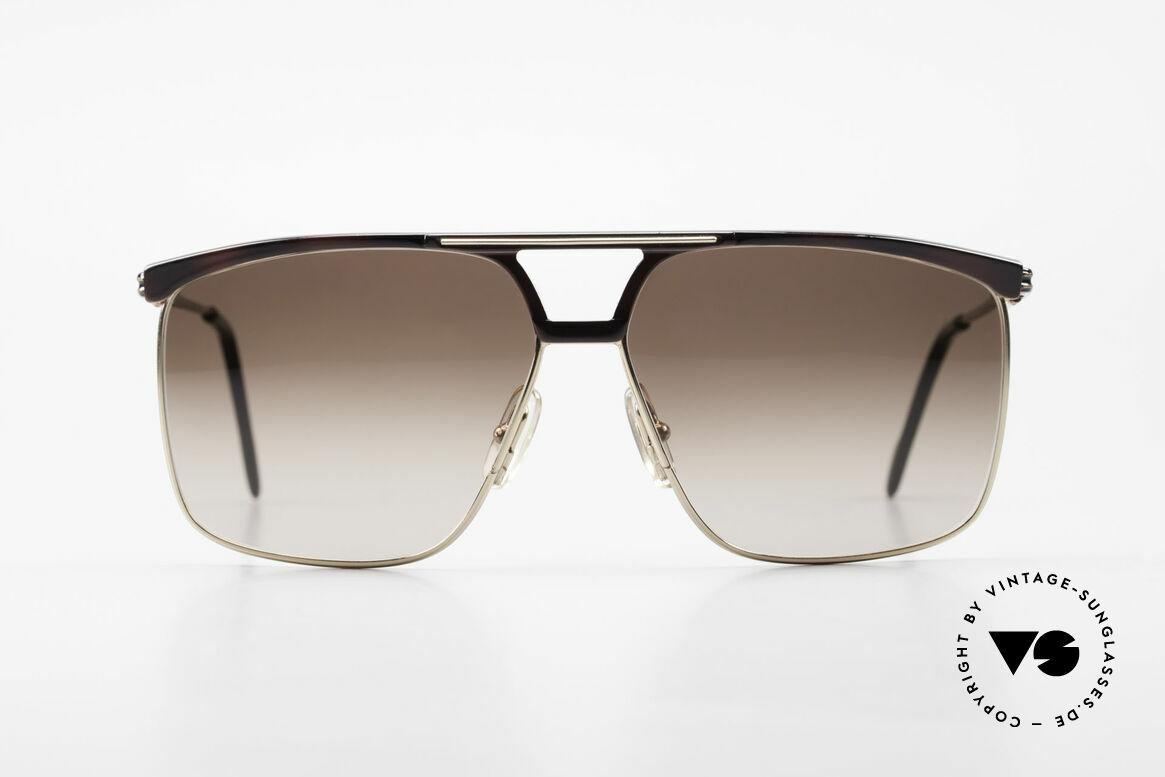 Ferrari F35 Formula 1 Sunglasses X-Large, finest quality & superior frame finishing; true vintage, Made for Men