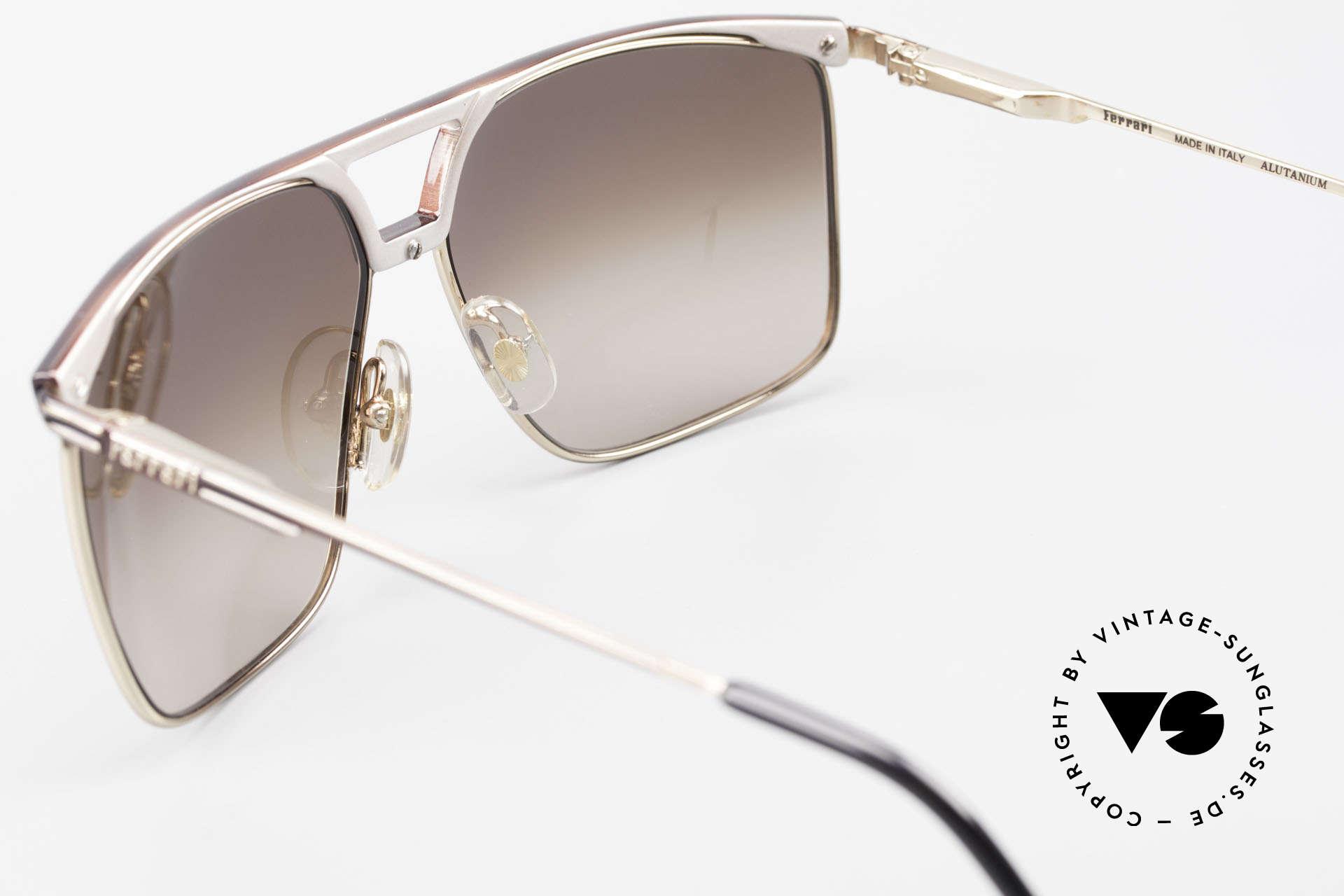 Ferrari F35 Formula 1 Sunglasses X-Large, Size: extra large, Made for Men