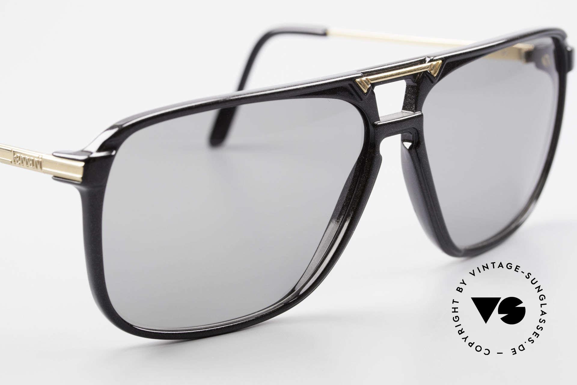 Ferrari F36/S Men's Carbon Sunglasses 90's, unworn (like all our rare Ferrari designer sunglasses), Made for Men
