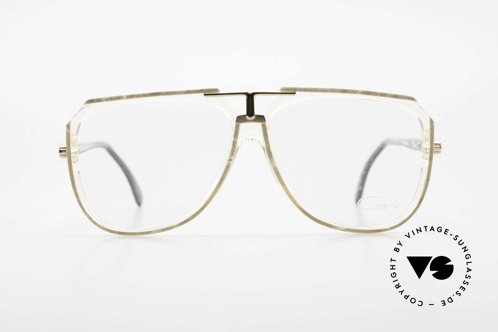 Cazal 636 Old West Germany 80's Cazal, from the legendary 600series by CAZAL, Made for Men