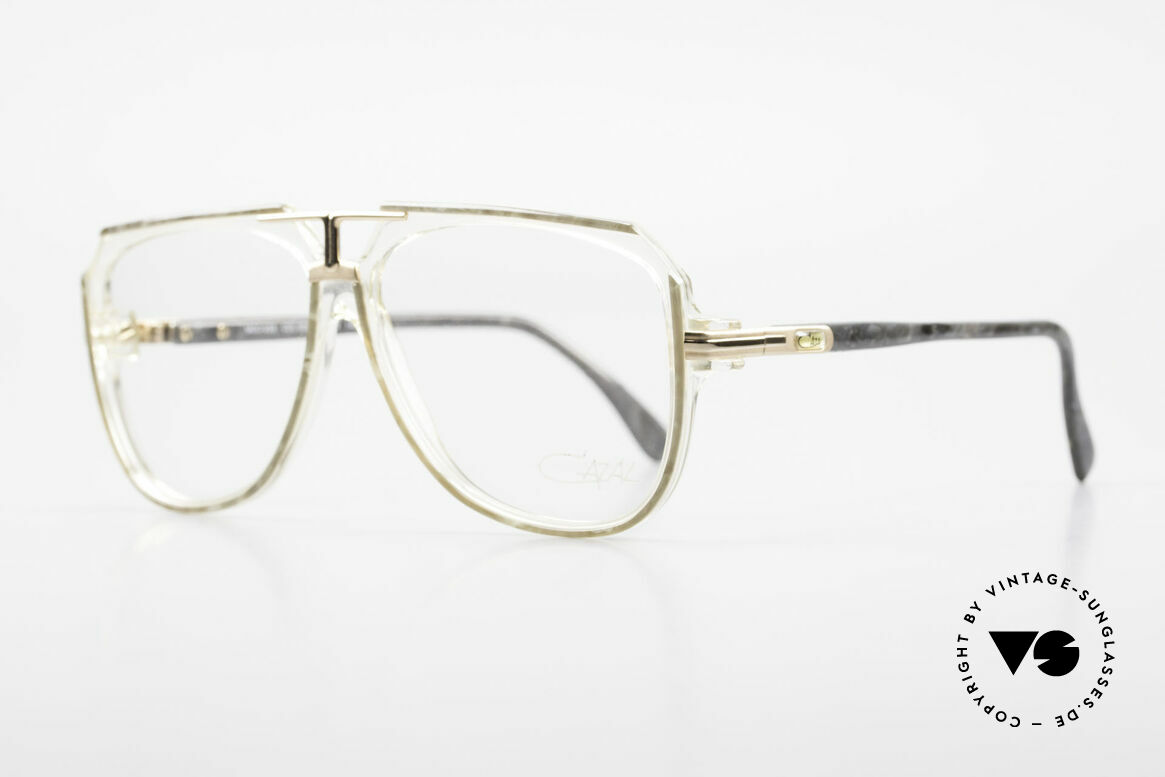 Cazal 636 Old West Germany 80's Cazal, best craftsmanship (made in W.Germany), Made for Men
