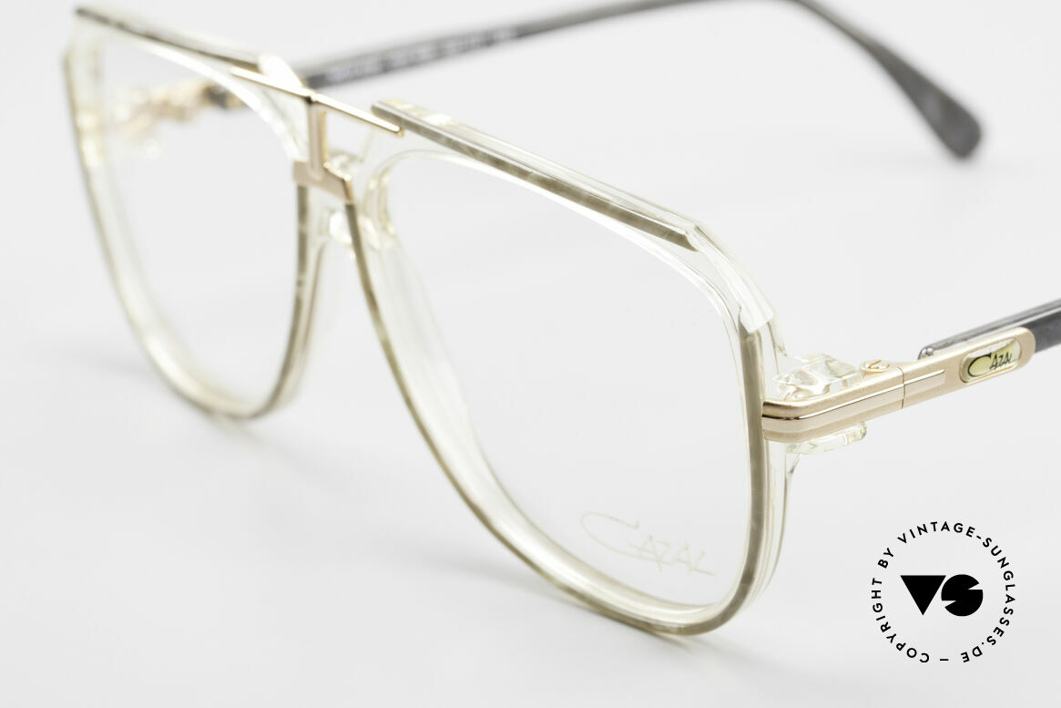 Cazal 636 Old West Germany 80's Cazal, never worn (like all our old 1980's Cazals), Made for Men