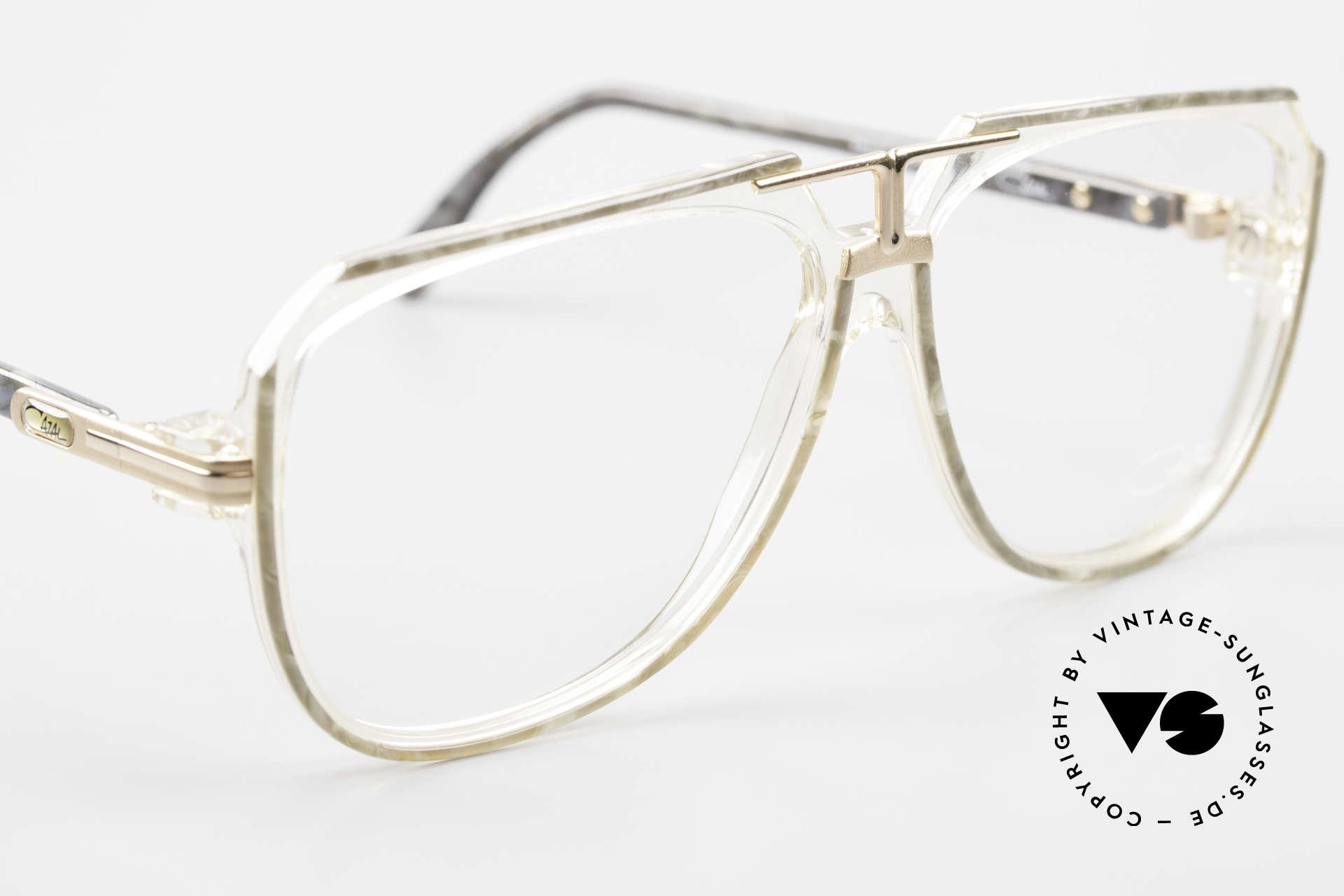 Cazal 636 Old West Germany 80's Cazal, NO RETRO eyewear, but a rare ORIGINAL, Made for Men