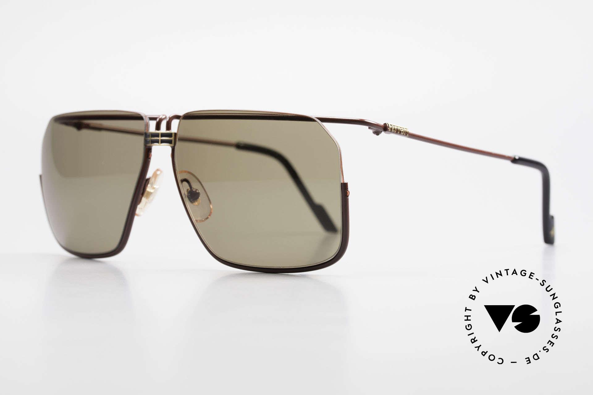 Ferrari F18/S Ferrari Formula 1 Sunglasses, finest quality (100% UV) & superior materials from Italy, Made for Men
