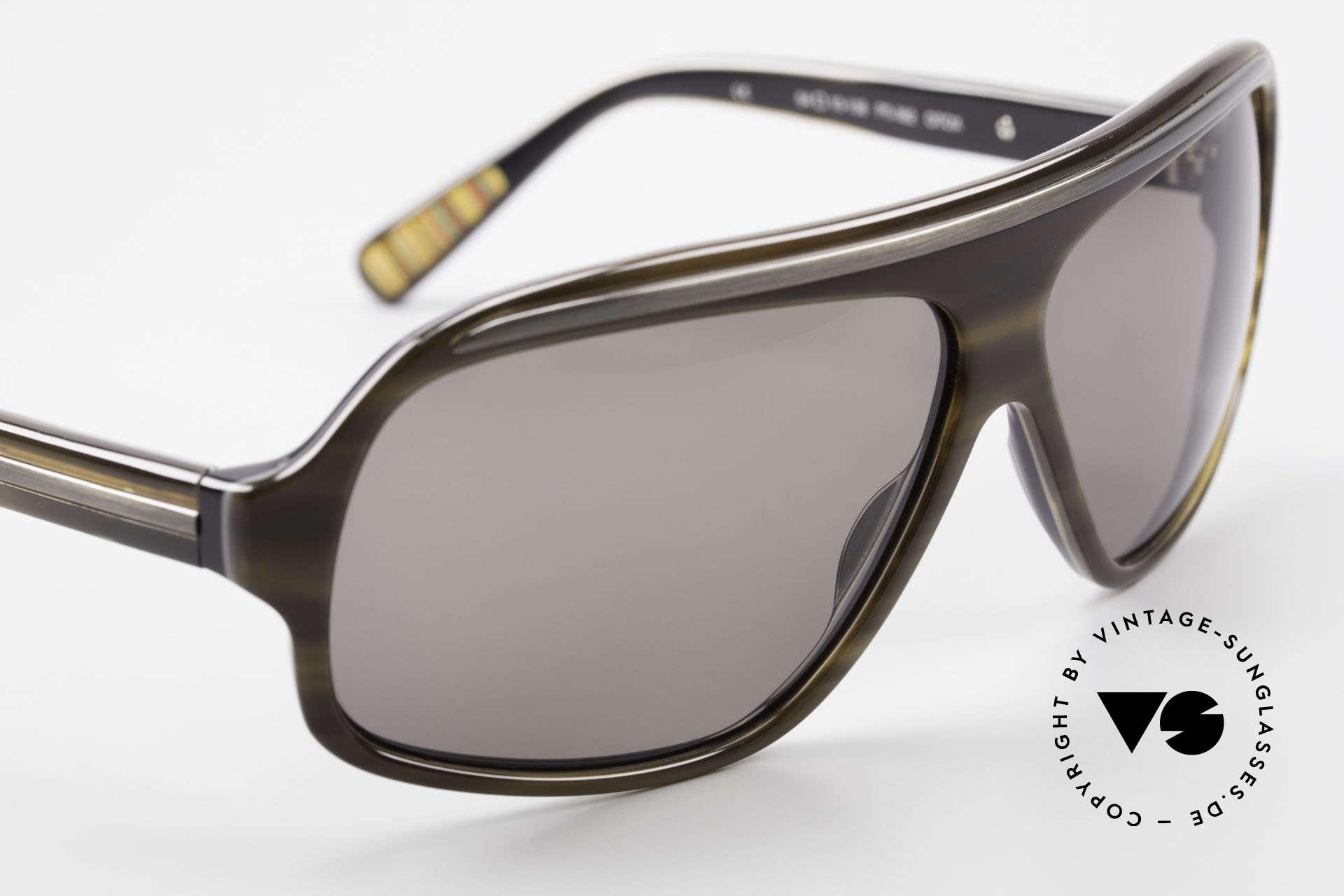 Paul Smith PS382 Vintage Men's Sunglasses 90's, UNWORN men's designer sunglasses (NEW OLD STOCK), Made for Men