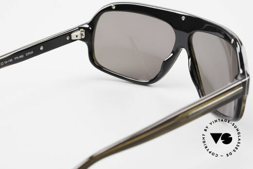 Paul Smith PS382 Vintage Men's Sunglasses 90's, NO RETRO eyewear FASHION, but a unique old RARITY!, Made for Men