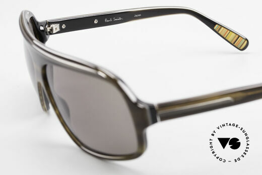 Paul Smith PS382 Vintage Men's Sunglasses 90's, Size: large, Made for Men