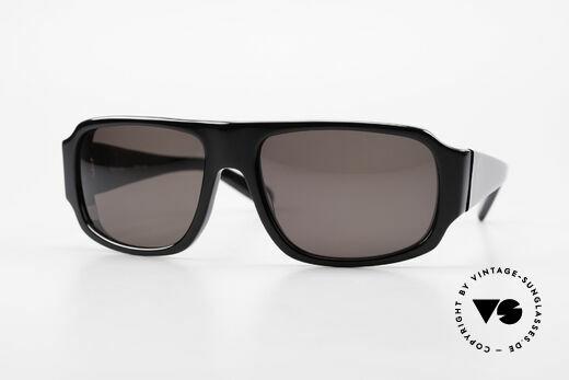 Paul Smith PS395 Men's Vintage Sunglasses 90's Details
