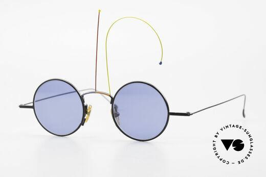 Casanova Arché 3 Limited Art Sunglasses 80's Details
