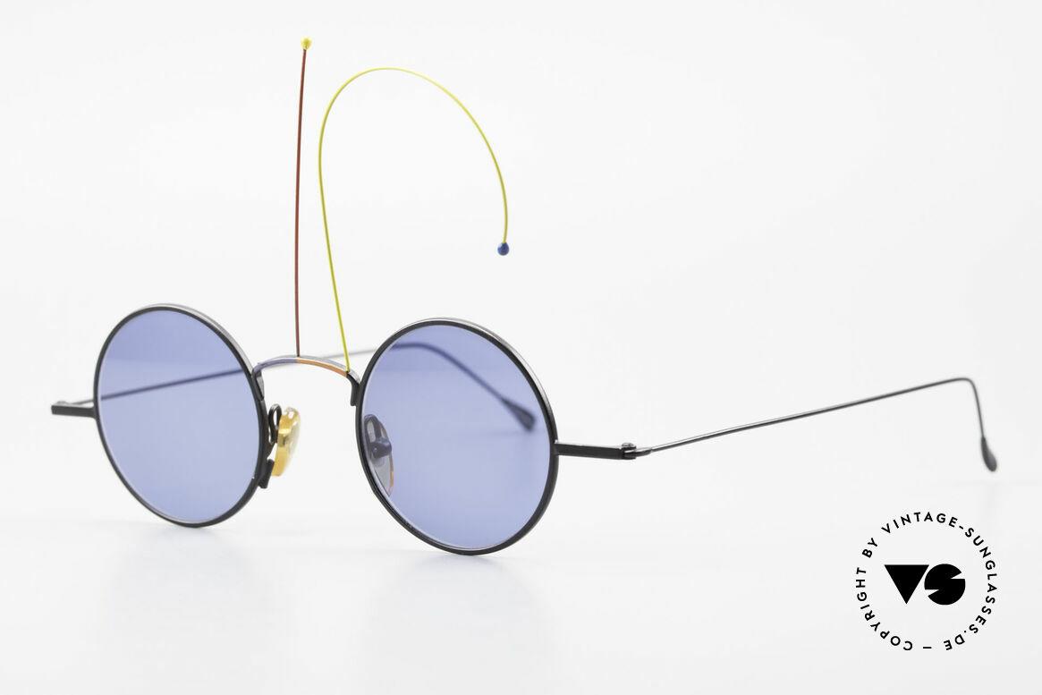 Casanova Arché 3 Limited Art Sunglasses 80's, Arché Series = most precious creations by CASANOVA, Made for Men and Women