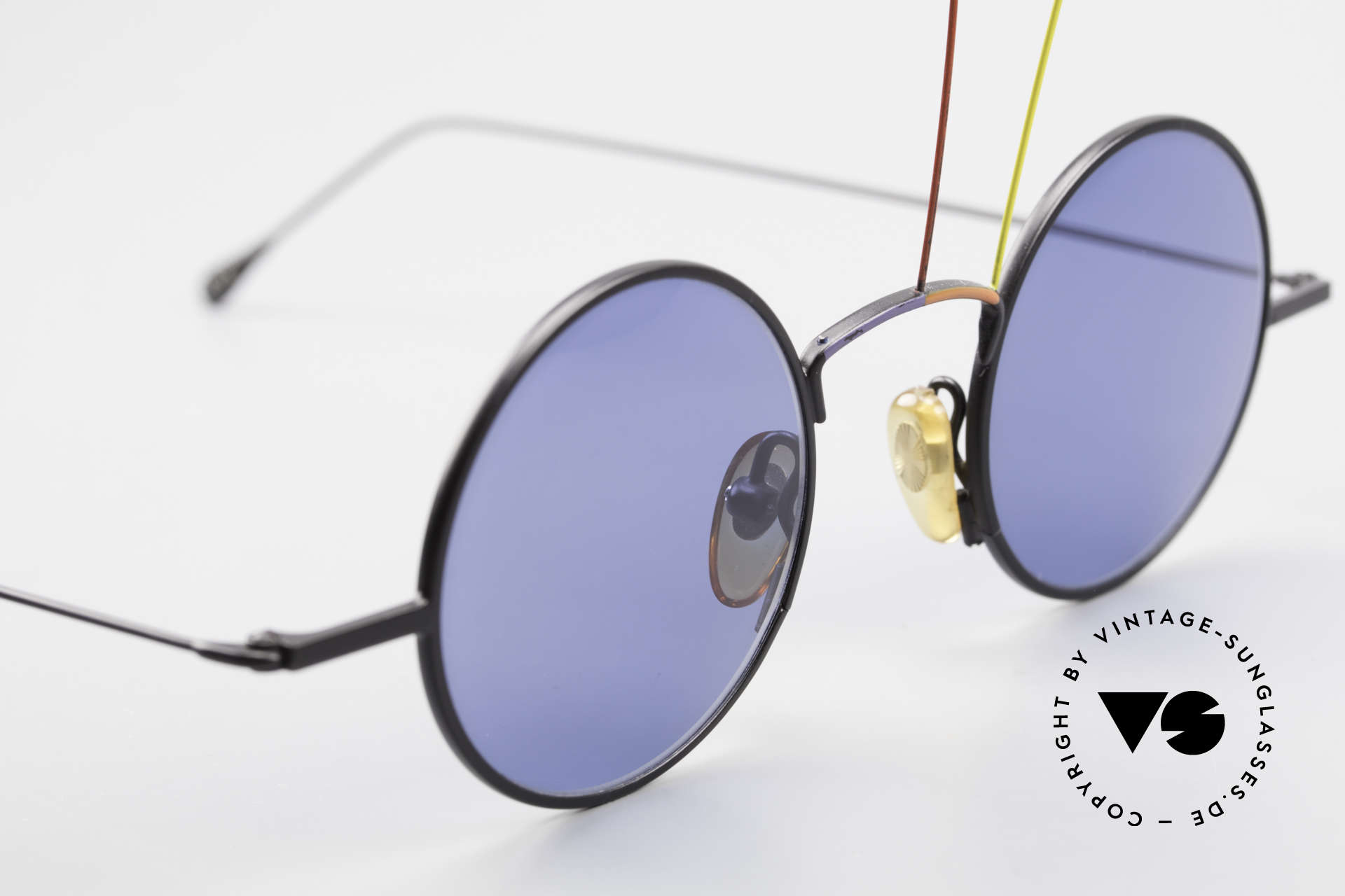 Casanova Arché 3 Limited Art Sunglasses 80's, limited edition (109/300) - only 300 models, worldwide, Made for Men and Women