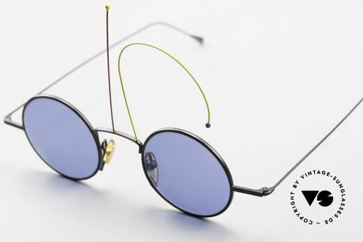 Casanova Arché 3 Limited Art Sunglasses 80's, that's why reduced to 349 Euro (nevertheless collectible), Made for Men and Women