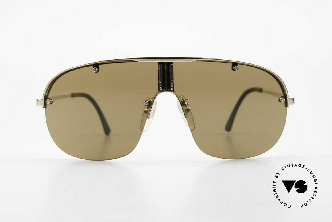 Dunhill 6102 90's Gentlemen's Sunglasses, the most wanted DUNHILL vintage model, worldwide, Made for Men