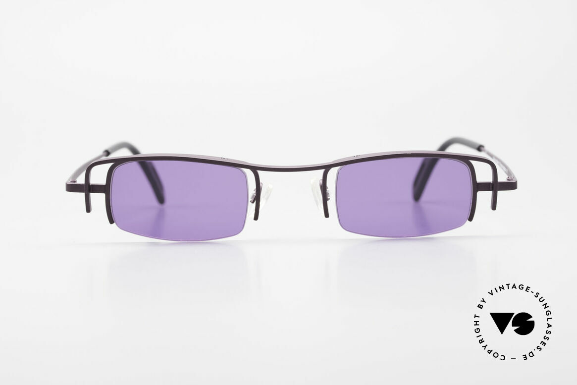 Theo Belgium Winter Ladies Designer Shades Square, founded in 1989 as 'opposite pole' to the 'mainstream', Made for Women