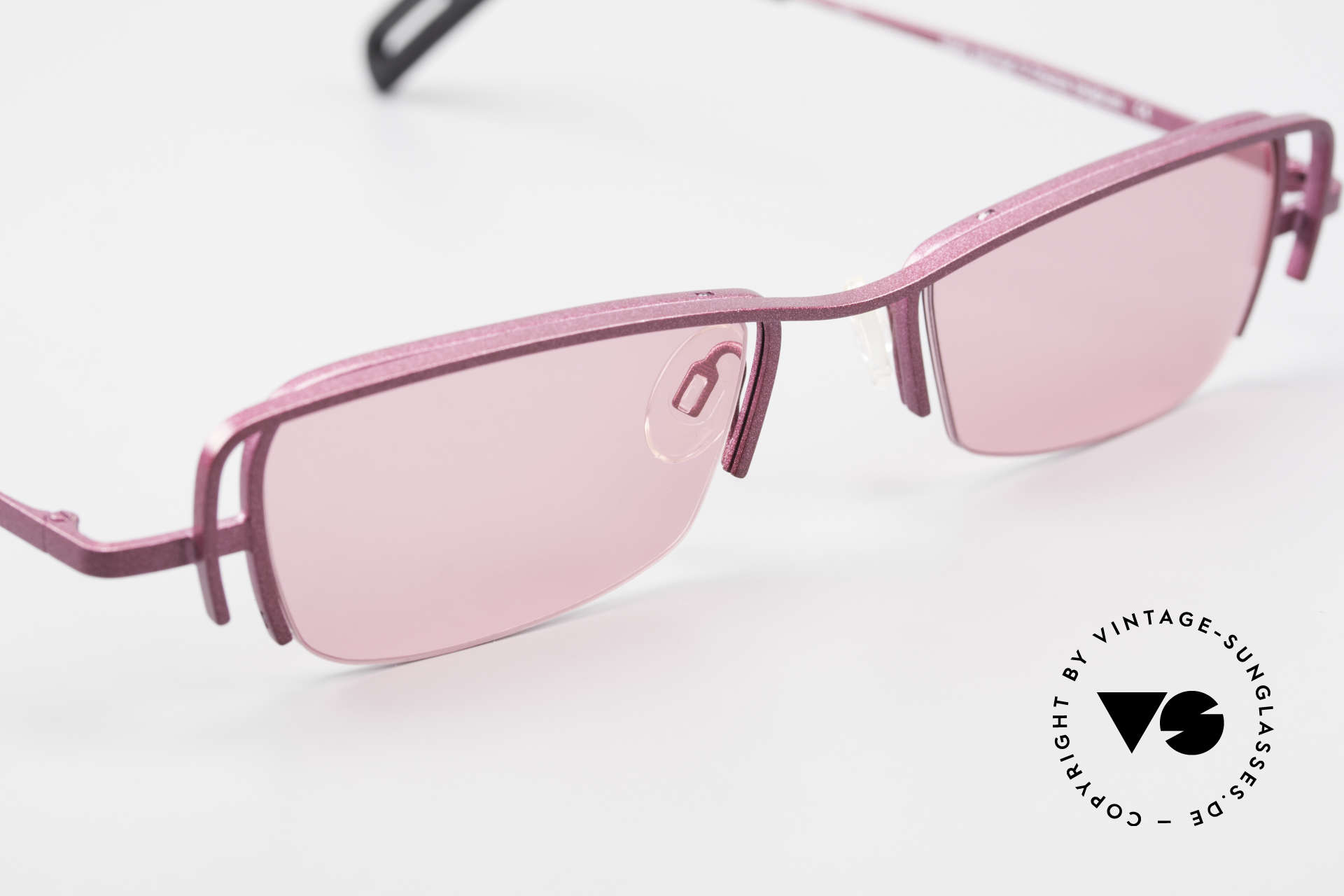 Theo Belgium Sping Square Ladies Designer Shades, UNWORN, one of a kind, THEO shades for all who dare!, Made for Women