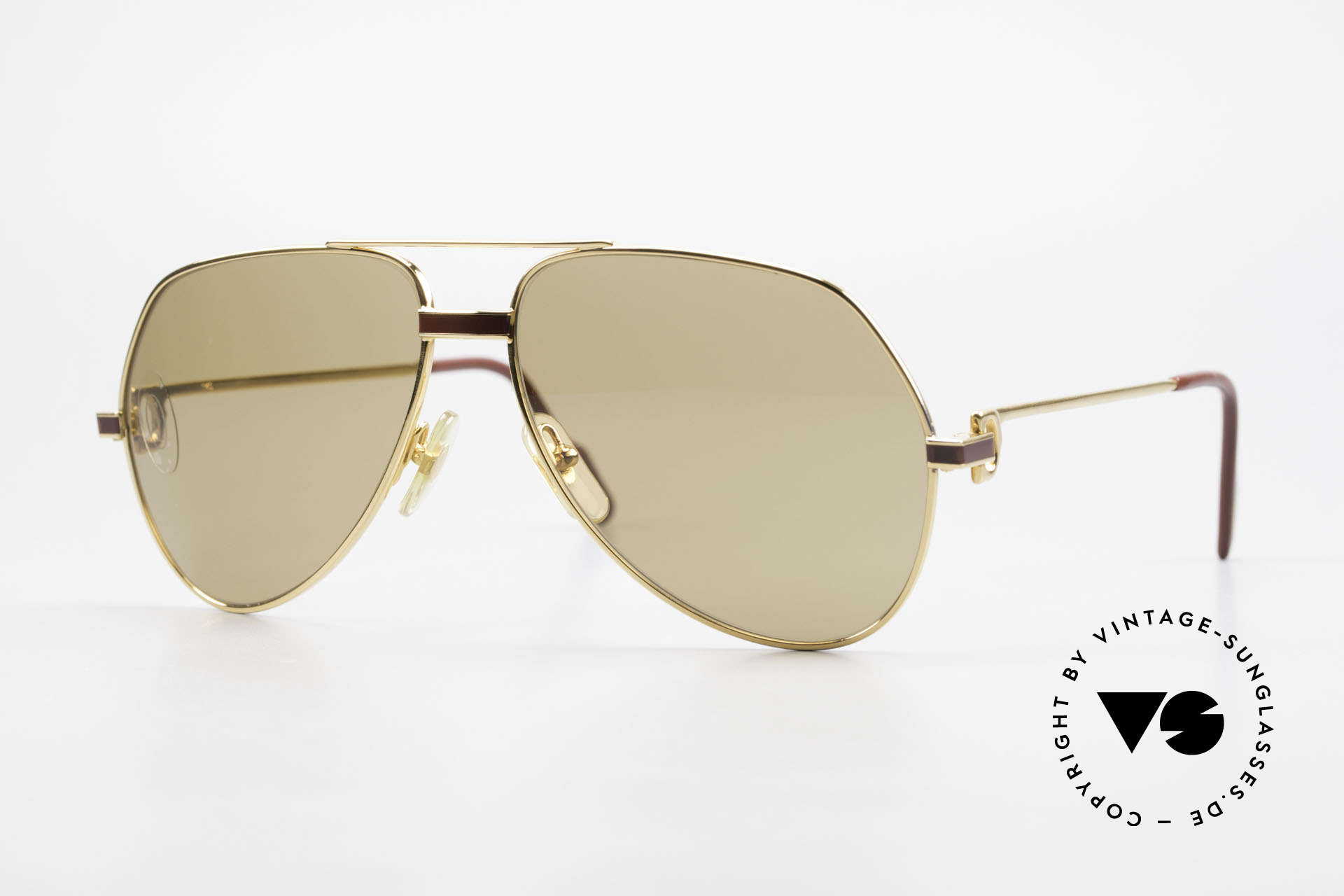 Cartier Vendome Laque - M Mystic Cartier Mineral Lenses, Vendome = the most famous eyewear design by CARTIER, Made for Men