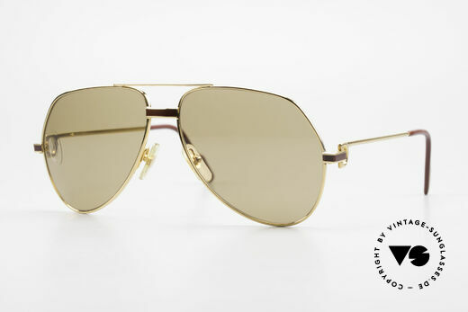 Cartier Vendome Laque - M Mystic Cartier Mineral Lenses Details