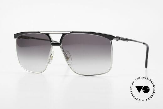 Ferrari F35 X-Large Sunglasses Formula 1 Details