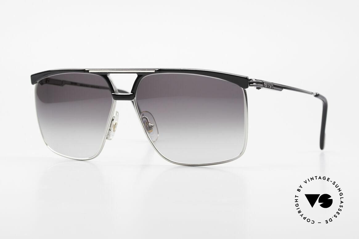 Ferrari F35 X-Large Sunglasses Formula 1, very masculine Ferrari FORMULA 1 vintage sunglasses, Made for Men
