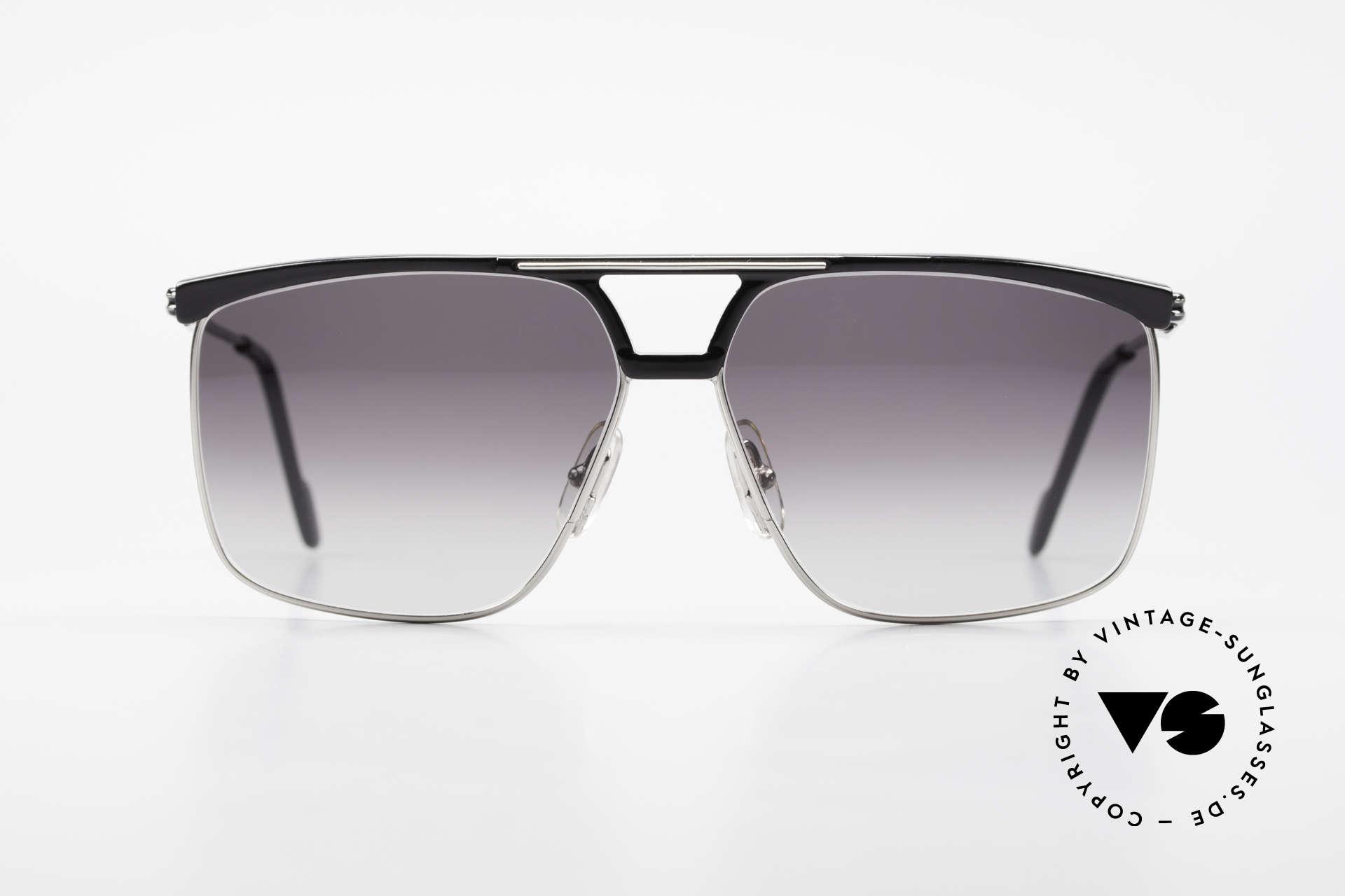Ferrari F35 X-Large Sunglasses Formula 1, finest quality & superior frame finishing; true vintage, Made for Men